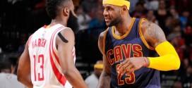 Les All-NBA Teams du mois de Février
