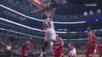 Joakim Noah dunk