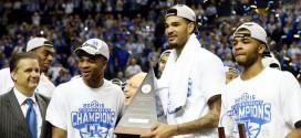 Deron Williams: Kentucky en playoffs ?C'est totalement ridicule