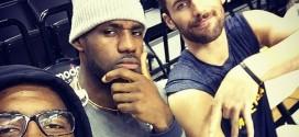 Kevin Love sur sa relation avec LeBron James:nous ne sommes pas des meilleurs amis