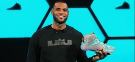 Kicks: les stars qui ont rapporté le plus en vente de chaussures en 2014