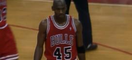 Il y a 20 ans: quelques jours après son retour, Michael Jordan crucifiait les Hawks au buzzer