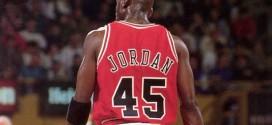 Top 10 du 25/03/1995:Michael Jordan de retour et déjà clutch; Barkley punit Hardaway