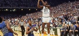 Il y a 33 ans Michael Jordan posait la première pierre de sa légende