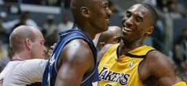 Il y a 12 ans Kobe Bryant inscrivait 55 points face à Michael Jordan