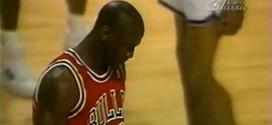 Il y a 23 ans Michael Jordan passait 51 points aux Bullets