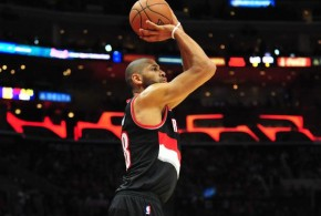 Nicolas Batum assassine les Clippers dans le money time et en prolongation