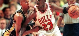 Reggie Miller raconte le jour où il a commis l'erreur de faire du trash talk avec Michael Jordan