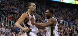 NBA: le Top 10 des joueurs européens lors de la saison 2014-15