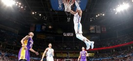 Top 10: Russell Westbrook s'envole, l'action folle des Bucks