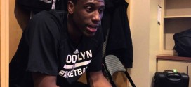 [Interview] Thaddeus Young : « Un match vraiment nul »