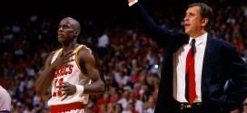 Vernon Maxwell: nous aurions battu les Bulls de Michael Jordan