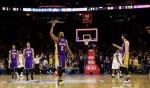 Wayne Ellington, los angeles Lakers