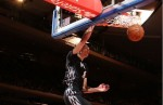 Zach LaVine dunk