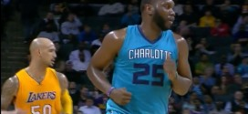 Le duo Al Jefferson / Mo Williams éloigne les Lakers
