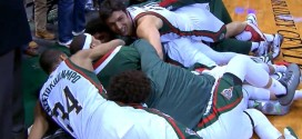 Heat – Bucks : le miracle Khris Middleton au buzzer !