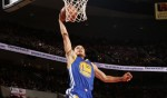 curry dunk
