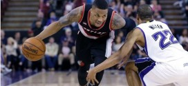 Les highlights de Damian Lillard face aux Kings: 31 points et 7 passes