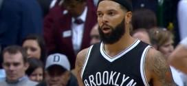 Brooklyn prend la 8e place à l'Est avec un succès à Dallas