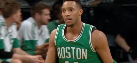 Les highlights du triple-double d'Evan Turner face aux Nets