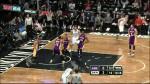 Fail: l'horrible séquence entre Nets et Lakers