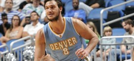 Les highlights du record en carrière de Danilo Gallinari: 40 points
