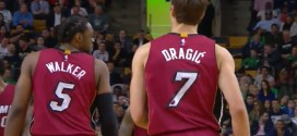 Miami rebondit à Boston avec un bon Goran Dragic