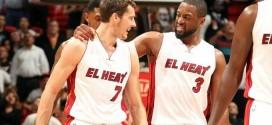 Goran Dragic re-signe 5 ans au Miami Heat