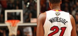 Comeback d'un énorme duo Wade / Whiteside pour Miami face aux Lakers