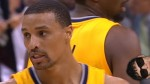 Highlights : les 30 points de George Hill contre Boston