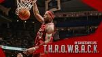 Il y a 10 ans LeBron James passait pour la première fois la barre des 50 points à seulement 20 ans