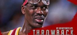 Il y a 25 ans: le quadruple-double de Hakeem Olajuwon