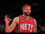 Il y a 3 ans Deron Williams plantait 57 points