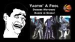 Insolite : la démo de danse de Dikembe Mutombo en Chine