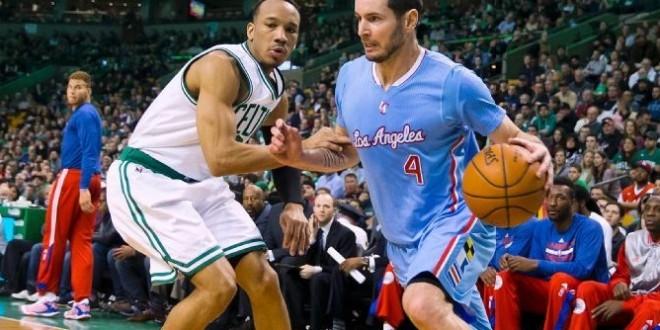 Les Clippers s'offrent une 7e victoire à Boston