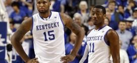 John Wall et DeMarcus Cousins pensent que leur équipe de Kentucky était meilleure que l'actuelle