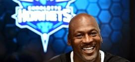 Michael Jordan est la 1741e personne la plus fortunée de la planète
