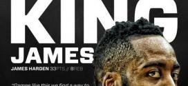 Insolite : les Rockets chambrent LeBron avec leur « King James »