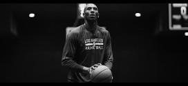 Vidéo: l'intégralité du documentaire«Kobe Bryant's Muse»