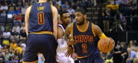 Les highlights du Big 3 des Cavs face aux Grizzlies: 66 points en combiné