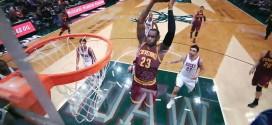 Les 10 dunks de la semaine du Shaq: doublé pour Derrick Williams