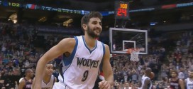 Les 3-points clutchs de Tyler Johnson, Ricky Rubio et Khris Middleton