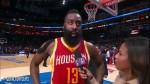 Les highlights de James Harden face aux Clippers: 34 points et 7 passes