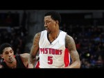 Les highlights de Kentavious Caldwell-Pope face aux Raptors: 26 points