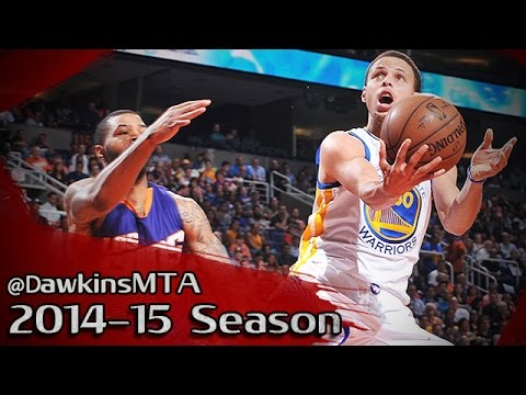 Les highlights de Stephen Curry: 36 points dont 7 tirs à trois points