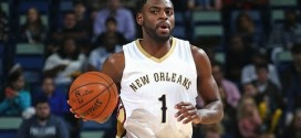 Les highlights du duo Tyreke Evans (26 pts, 7 asts) – Anthony Davis (23 pts, 10 rbds, 5 ctrs)