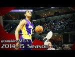 Les highlights du record en carrière de Jordan Clarkson: 25 points et 6 passes