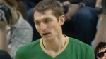 Les highlights du record en carrière de Tyler Zeller: 26 points en 28 minutes