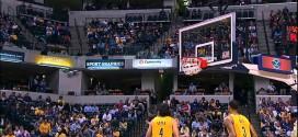 Les highlights du triple-double de Kyle Lowry (20 pts, 11 rbds, 10 asts)