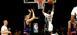 Nets : Markel Brown forfait pour le reste de la pré-saison